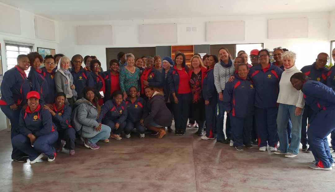 Langebaan Feed the need
