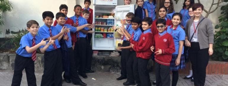 Feed the need Bahrain