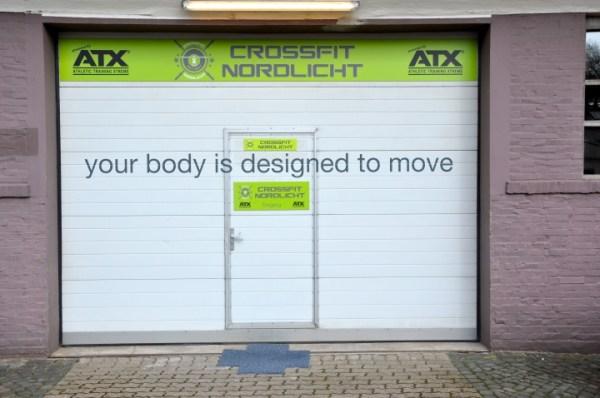 CrossFit Fitness Nordlicht Bremen