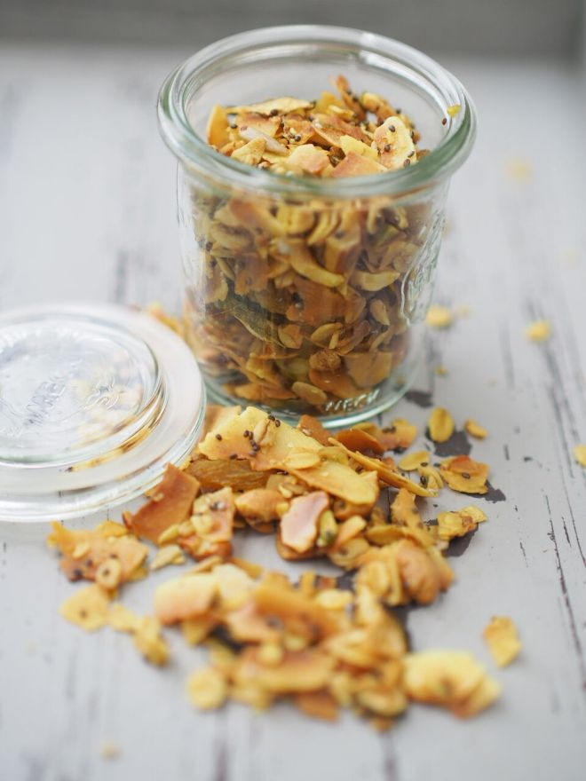 FEED YOUR FITNESS Sommer Granola Picknick 2