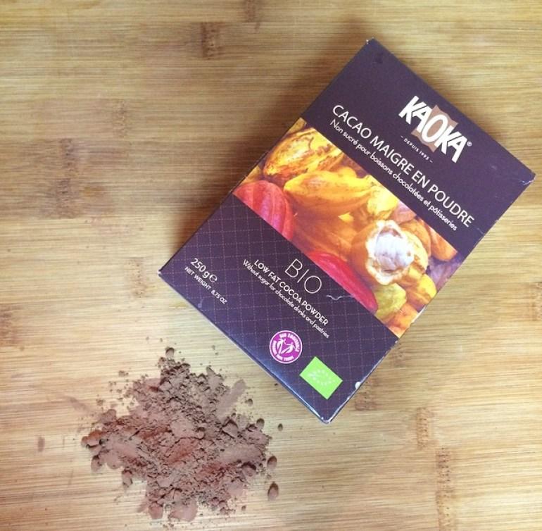 My Raw Cacao