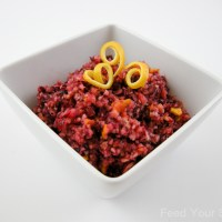 Mimi Kirk's Cranberry-Orange Relish