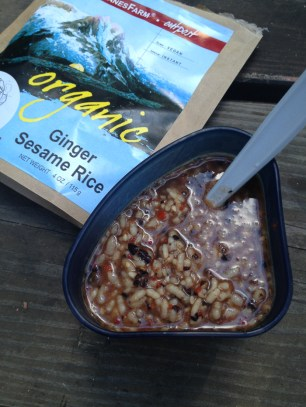 Solo Vegan Camping | Feed Your Skull