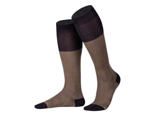 Half hose socks, Egyptian cotton OnlyNatural