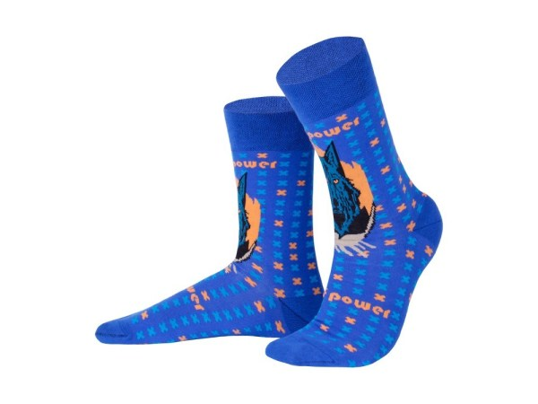 """Socks """"Hipster"""", Creative collection"""
