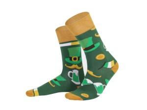 """Шкарпетки """"Ірландія"""" колекція Creative Travel"""