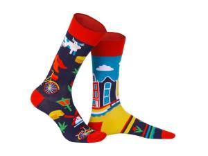 "Socks ""Holland"", Creative Travel collection"