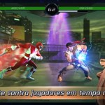 SHOW Street Fighter Vs Power Rangers