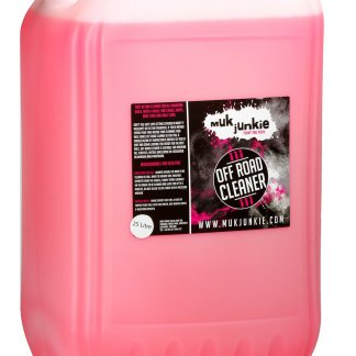 Muk Junkie Off Road Bike Cleaner 25 Litre