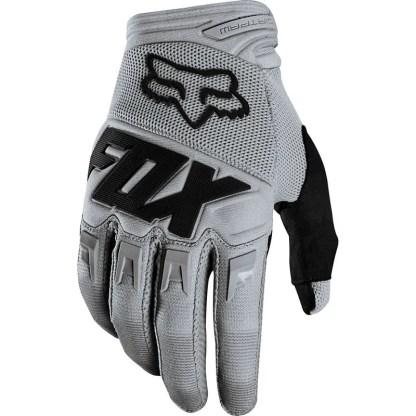 Fox Dirtpaw Grey Glove 2020 Adults