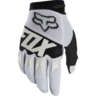 Fox Dirtpaw White Glove 2020 Adults
