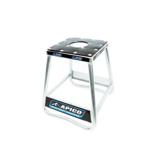 Apico Static Alloy Type Box Stand silver