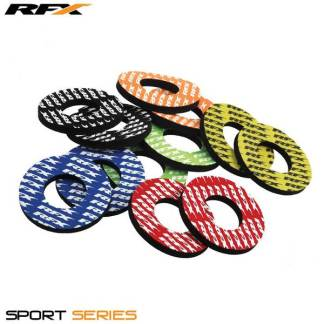 RFX Grip Donuts Pair