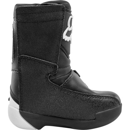 Fox Comp Boots Kids Black Inner