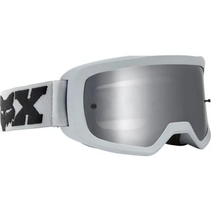 Fox Main ll Linc Spark Goggle Lens Light Grey Adult