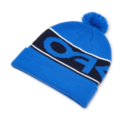 Oakley Snow Beanie Factory Cuff Electric Blue
