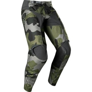 Fox 180 PRZM Camo Pants Adult