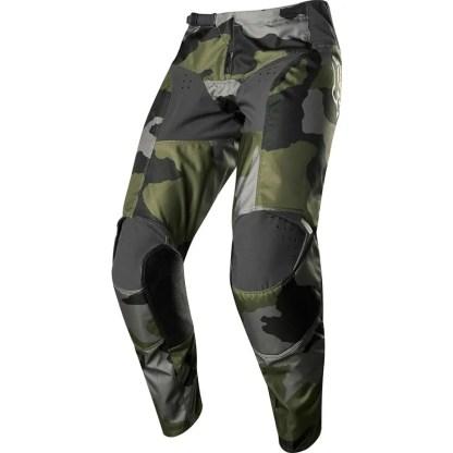 Fox 180 PRZM Camo Pants Adult Front