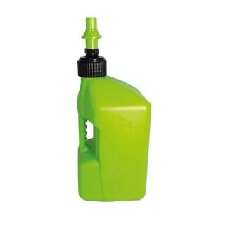 10 LITRE TUFF JUG KX GREEN RIPPER CAP