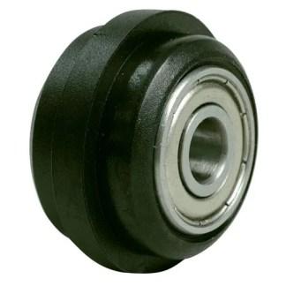 APICO CHAIN ROLLER 34.5 MM KTM BLACK