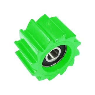 APICO CHAIN ROLLER 38 MM KXF 07- GREEN