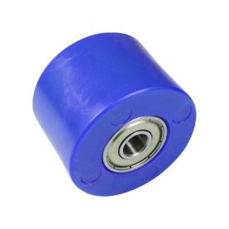 APICO CHAIN ROLLER 42 MM BLUE