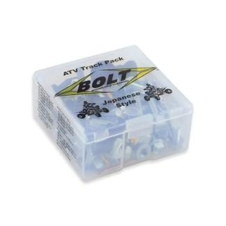 BOLT ATV STYLE TRACK PACK FASTENER KIT