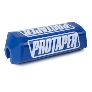 PROTAPER BAR PAD MOLDED 2.0 SQUARE RACE BLUE