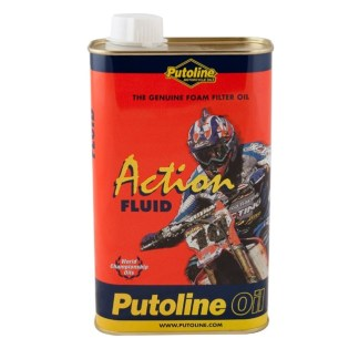 PUTOLINE ACTION FLUID FILTER OIL 1L