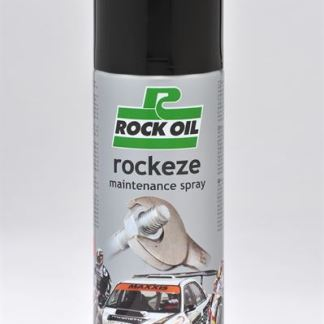 ROCK OIL ROCKEZE - 400ml AEROSOL