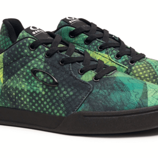Oakley Canvas Flyer Sneaker Camo