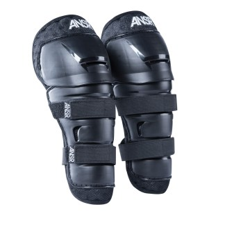 ANSR RACING PEE WEE MX KNEE/SHIN GUARDS