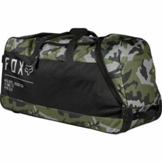 FOX RACING 180 SHUTTLE KIT BAG CAMO3