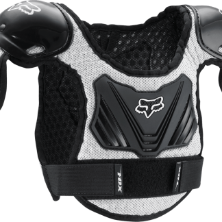 Fox Pee Wee Titan Roost Protection front
