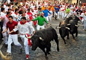 running-of-the-bulls