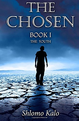 THE CHOSEN Book I: THE YOUTH (Volume 1) Book Cover
