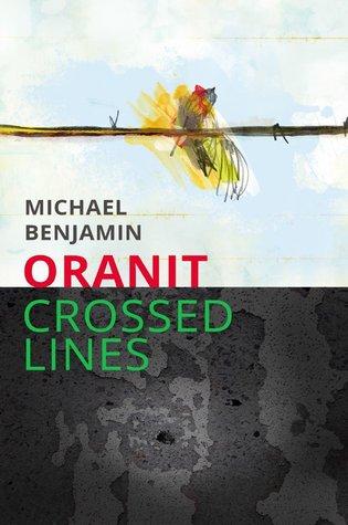 Oranit: Crossed Lines Book Cover