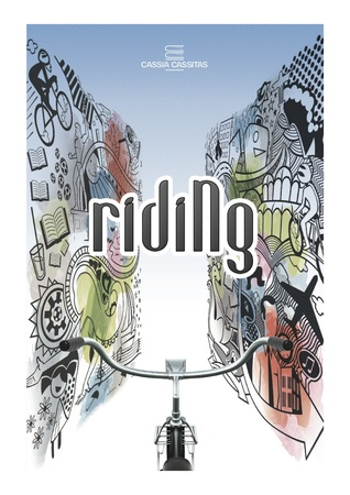 Riding Book Cover
