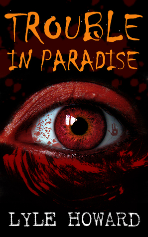 Trouble in Paradise Book Cover
