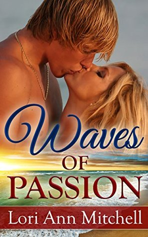Waves of Passion Book Cover