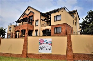 Hilltop Lofts 173 Fully Furnished 2-Bedroom Apartment To Let in Carlswald Midrand by Feel-at-Home Properties