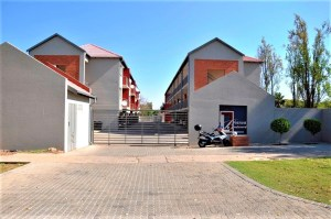 Bianca Boulevard 1 One Bedroom Apartment To Let in Rietfontein Pretoria East by Feel-at-Home Properties