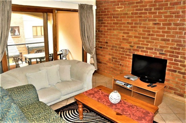Hilltop Lofts 173 is a Fully Furnished Apartment To Let in Carlswald Midrand by Feel-at-Home Properties