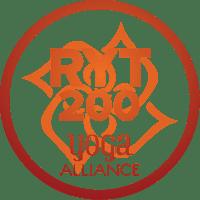Yoga Alliance Registered Yoga Teacher 200