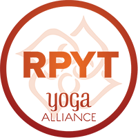 Registered Prenatal Yoga Teacher