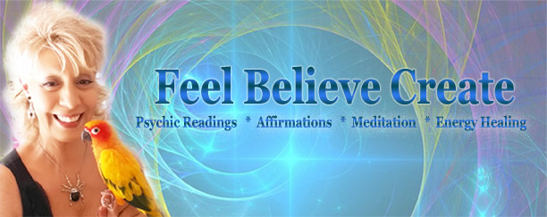 """""""Psychic Readings & Angel Healing Circle"""" With Reverend Kristina Angelgate Saturday, March 24th – 5:30 to 7:30"""