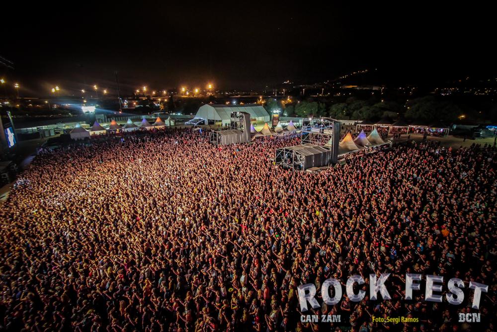 Music FestivalsFestivales Musicales In Barcelona