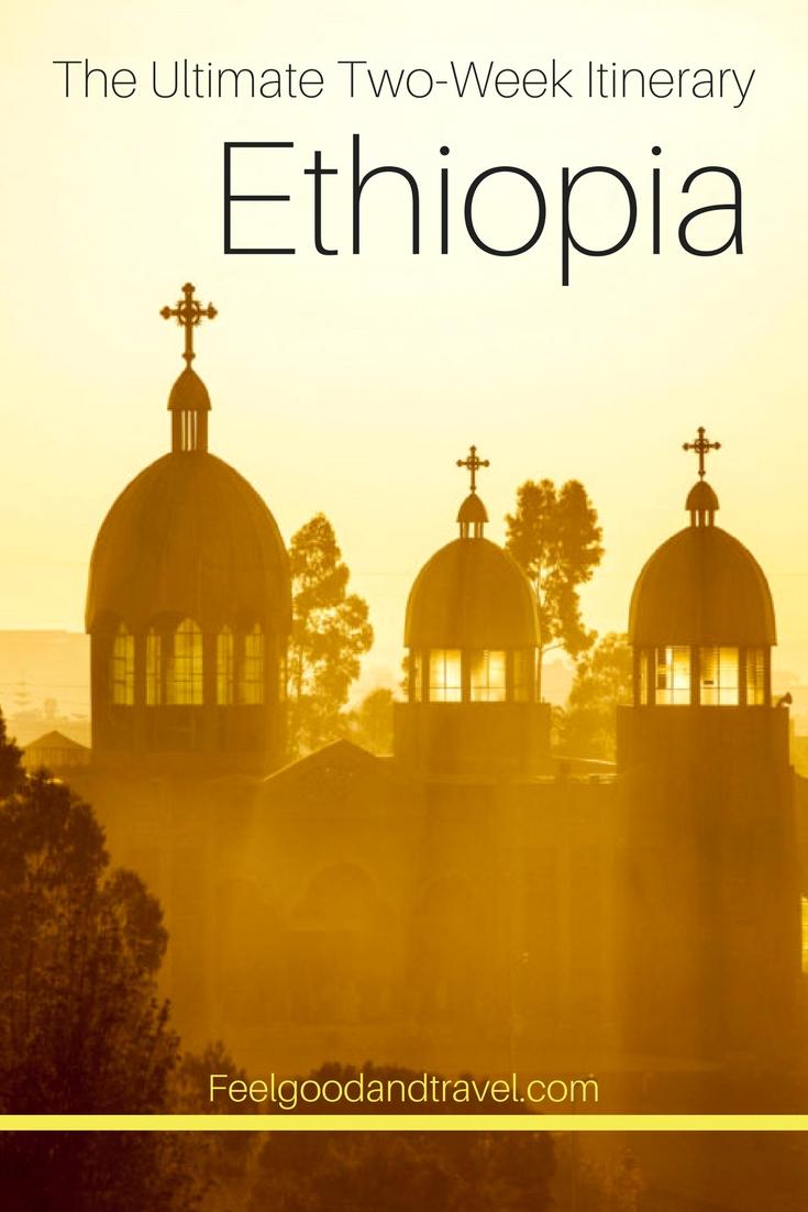 Visit Ethiopia in Two Weeks Pinterest