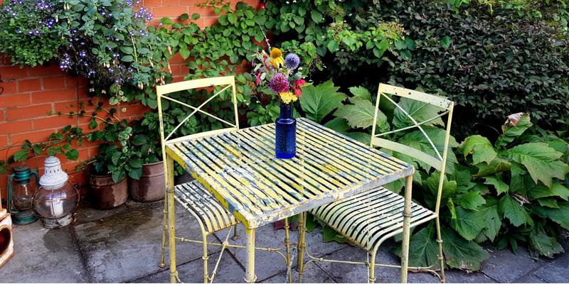 Photo of Clare's Garden