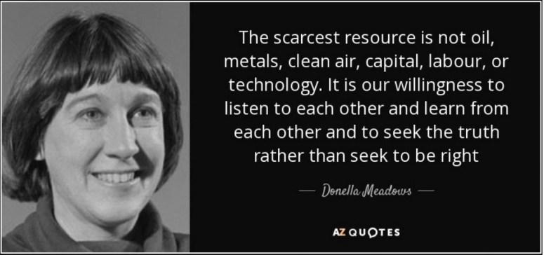 donnella-meadows-az-quote
